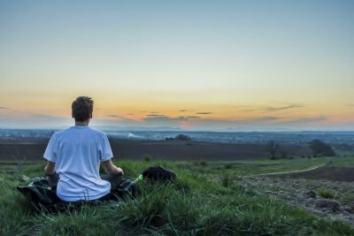 Meditation and your health